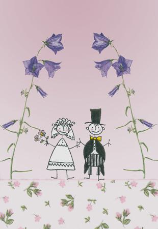 Liebe - Hochzeit